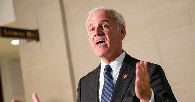 Byrne Introduces 'SHAM Act' to Audit Cost of Dems' Partisan Impeachment