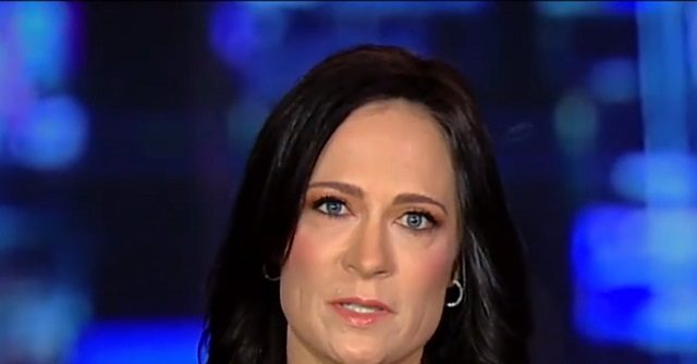 WH's Grisham: Dems 'Should Be Held Accountable' for Impeachment Efforts