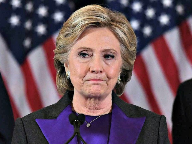 Hillary Clinton Won't Rule Out Becoming Vice President: 'Never Say Never'