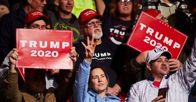 Nolte: Democrats Blame Trump Supporters for Iowa Caucus Debacle