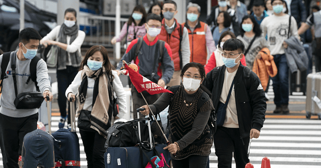 Chinese Media Admit Chinese Travelers Are Lying About Coronavirus