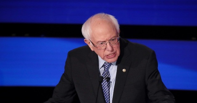 Iowa Caucus: Bernie Sanders Wins All Non-English Speaking Immigrants