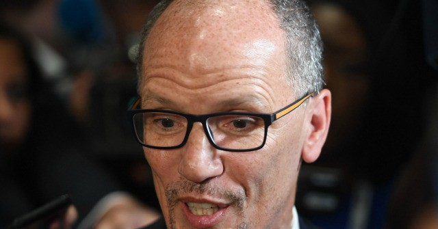Tom Perez on Call to Recanvass Iowa Vote: 'We're All About Accuracy'