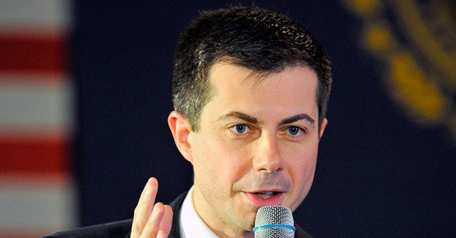 Buttigieg Argues for End of Electoral College After Iowa 'Victory' Without Popular Vote