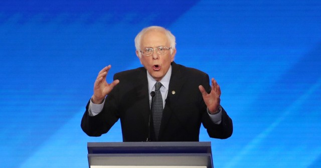 Fact Check: Bernie Sanders Claims Medicare for All Will Save Americans $