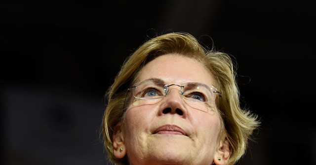 Warren: I'll Take Donations from Bloomberg