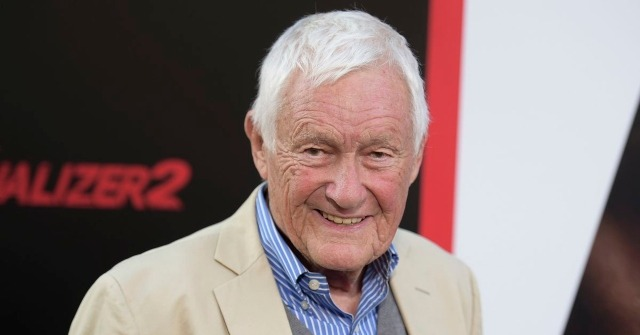 Actor-Comedian Orson Bean, 91, Hit and Killed by Car in L.A.