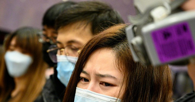 Report: Wuhan Coronavirus Patients Left to Die Without Medical Care