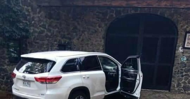 Gunmen Ambush, Kidnap, Kill Two Mexican Federal Agents on Stakeout