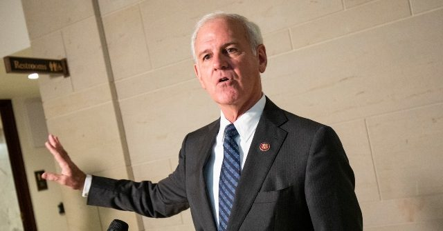 GOP Rep. Byrne: 'As a Lawyer' Doug Jones Should Have Known Second Impeachment Article 'Had No Basis at All'