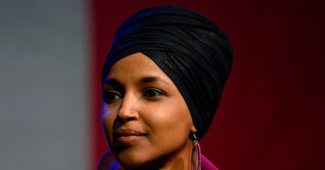 Ilhan Omar: 'Ethos' of G.I. Bill Should Be Applied to All Students