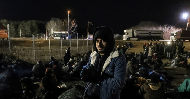 Hungary Sees Surge of Attempted Border Crossings in January