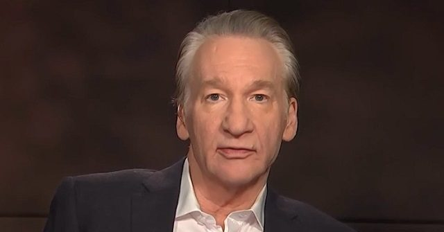 Maher: Trump Is President Because Americans Live in an Age Absent of Facts, Education