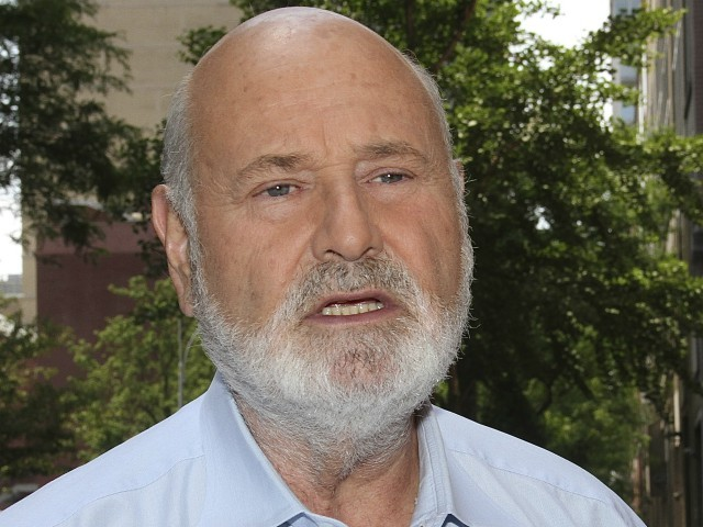 Rob Reiner: Dems Have to 'Punch' Trump in the Nose, Call Him Fat