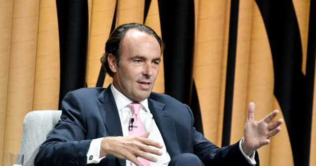 Kyle Bass Calls Editor of China's Global Times 'A Disgrace to Humanity'