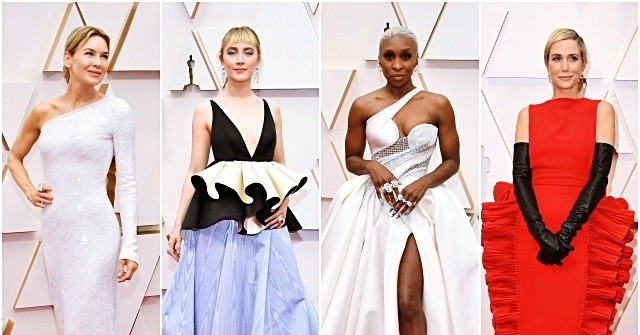 Fashion Notes: 11 Best and Worst Dressed at the 92nd Academy Awards