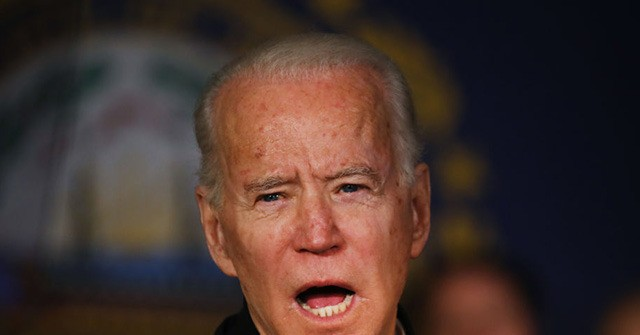 Biden: Trump's Attacks on My Son Hunter Are a 'Pure Sham'