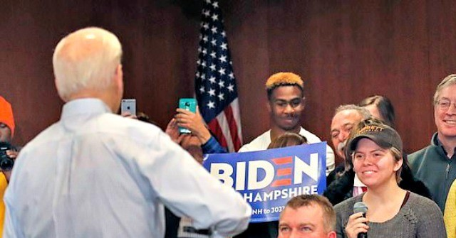 Student Humiliated as Biden Called Her a 'Lying Dog-Faced Pony Soldier'