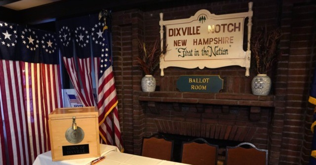 Mike Bloomberg Wins Democrat, Republican Primaries in Dixville Notch –in