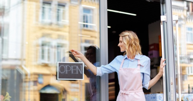Small Business Optimism Jumps Higher in January