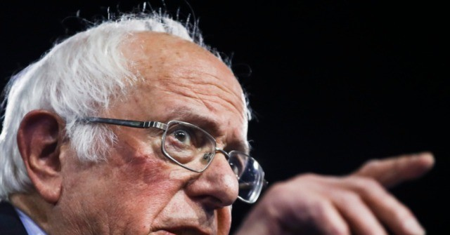 Nolte: Bernie Sanders Reneges on Pledge to Release Health Records