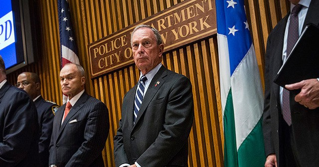 Nolte: This Is How Bloomberg Secretly Talks About Black People to White Elites