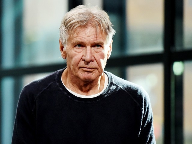 Harrison Ford Calls Trump a 'Son of a B*tch' While Promoting Disney Movie