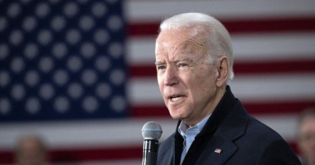 Joe Biden Loses Lead to Sanders in Morning Consult's National Poll