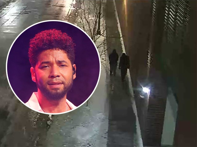 Report: Jussie Smollett Indicted in Chicago Over Alleged Hate Hoax Attack