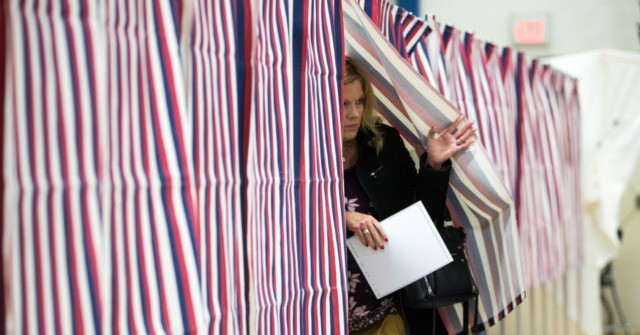 Exit Polls: Turnout Down for Young Voters, New Voters in NH Dem Primary