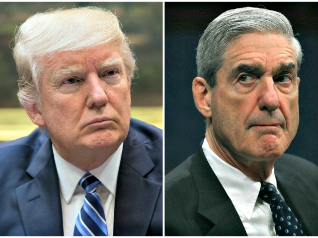 Donald Trump Accuses Robert Mueller of Lying to Congress