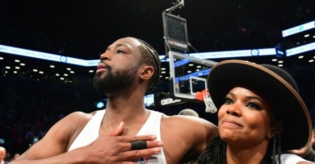 Dwyane Wade 'Proud' to Support Transgender Child, Become 'Allies' with LGBT Community