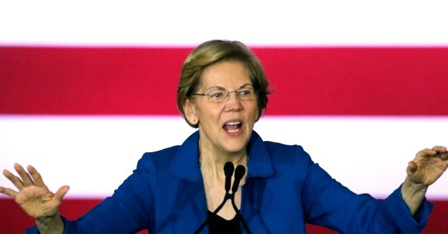 Elizabeth Warren's Campaign Remains Optimistic: Still Anybody's Race