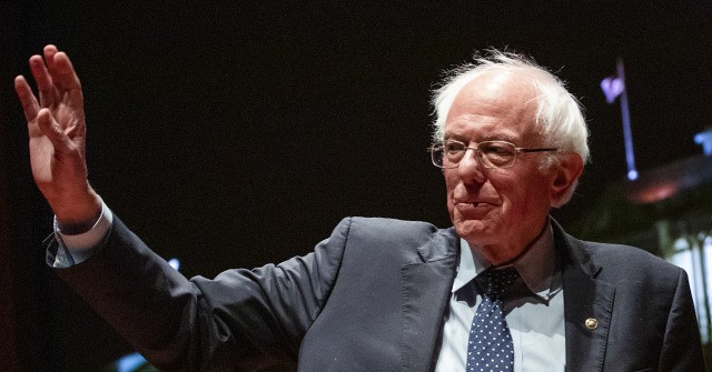 Bernie Sanders Leading in Super Tuesday State Support