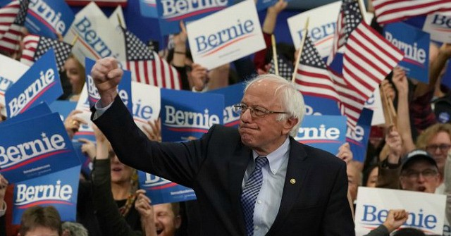 The Bernie Bounce: Stocks Rise to Record Highs After Sanders Win