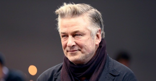 Alec Baldwin: U.S. Government Is as Lawless a Dictatorship as Nazi Germany