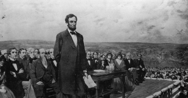 Carney: Honoring the America First Legacy of Abraham Lincoln