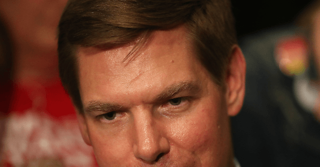 Swalwell: Impeaching Trump Over Roger Stone Is Not 'Off the Table'