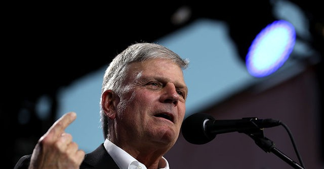 Franklin Graham: Where's the 'Outcry' Against Dems' Abortion Extremism?