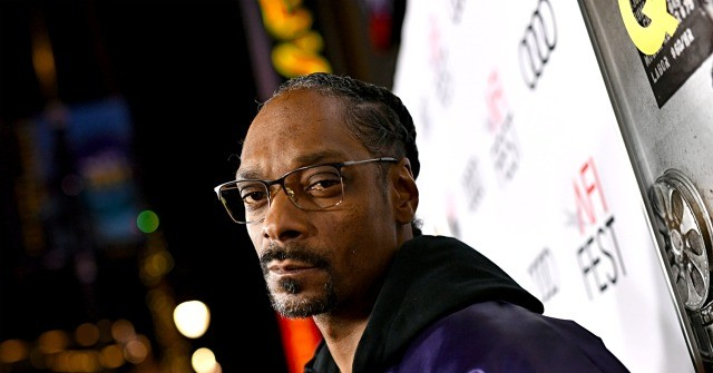 Snoop Dogg Apologizes to Gayle King for Profane Rant over Kobe Bryant