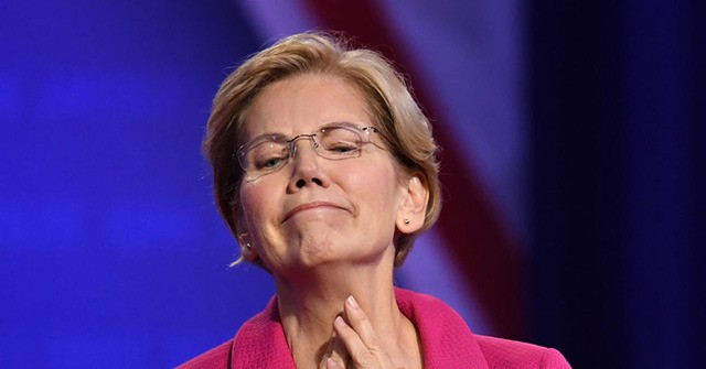 Warren Consoles Supporters After NH: Breathe Deep, Eat Chocolate, 'Hug Your Pet'