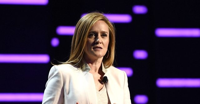 TBS Host Samantha Bee Triggered by PragerU Reaching a Young Audience