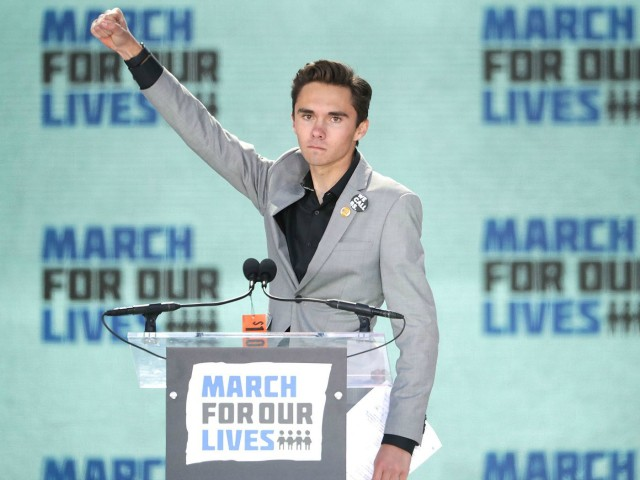 Parkland Dad Andrew Pollack: 'March for Our Lives' Made America's Kids Less Safe