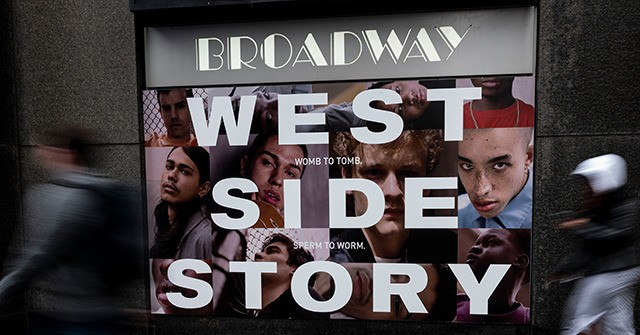 Report: Director Brings Woke Politics to 'West Side Story' Revival