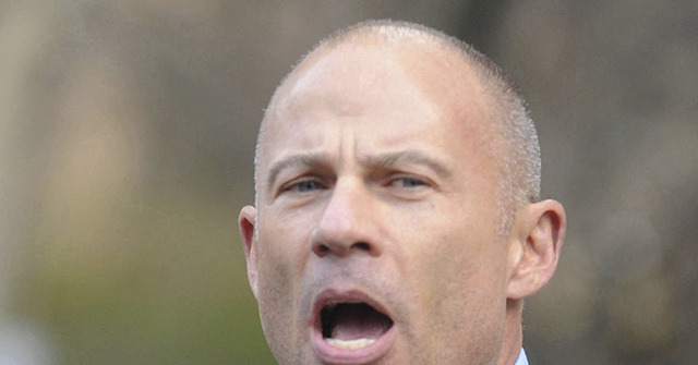 Michael Avenatti Found Guilty on All Counts in Nike Extortion Trial