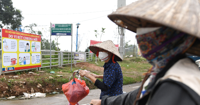 Vietnam Quarantines 10,000 Villagers for Coronavirus
