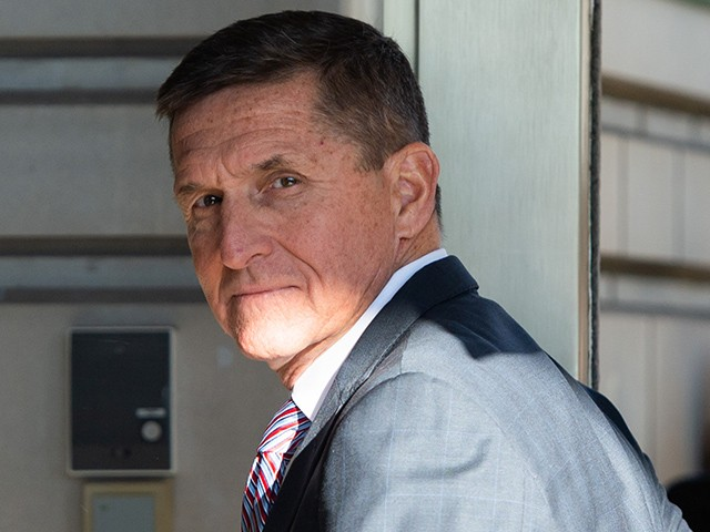 Report: AG Barr Appoints Prosecutor to Audit Case Against Michael Flynn