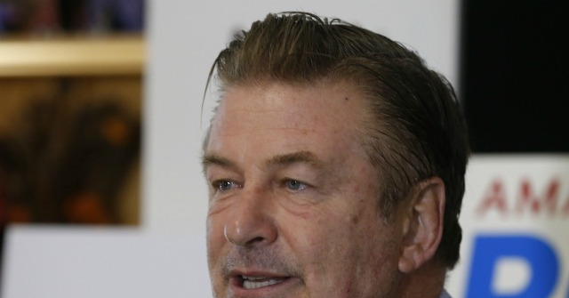 Alec Baldwin: Watch 'Sniveling' Republicans to See 'How Hitler Took Control of a Country'