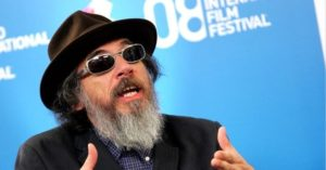 'Borat' Director Larry Charles Goes On Unhinged Rant After Breitbart Quotes Him Accurately