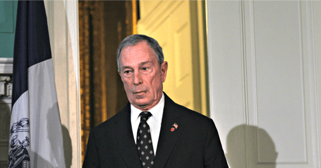 Mike Bloomberg Claimed Young Men of Color 'Don't Know How to Behave'
